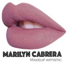 Marilyn Cabrera Makeup