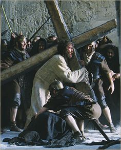 Passion of the Christ Pictures, Jesus Pictures
