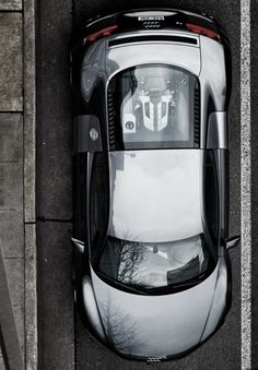 The coolest R8 Photo I have ever seen
