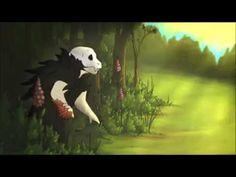 O Dia em que a morte se apaixonou pela vida - Me lembrou o Zeref (Fairy Tail)