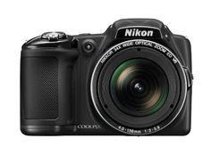 Nikon COOLPIX L830 Digital Camera (Black) + 32GB Memory Card + All in One High Speed Card Reader + Small Gadget Camera Bag + Accessory Kit  http://www.lookatcamera.com/nikon-coolpix-l830-digital-camera-black-32gb-memory-card-all-in-one-high-speed-card-reader-small-gadget-camera-bag-accessory-kit/