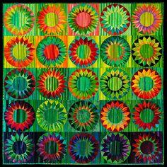 Quilts   Ann Feitelson