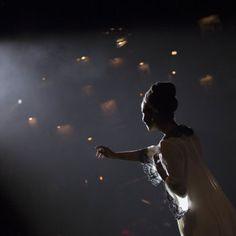 Get to Know Broadway's Natasha, Newcomer Denée Benton | Playbill