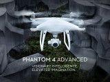 DJI Phantom 4 Advanced Plus