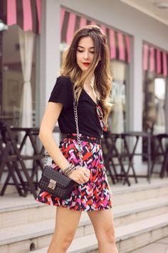 TRAVEL DIARY: MIAMI Fashion Coolture waysify