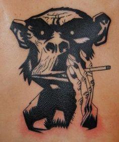 Browsing Tattoos on DeviantArt