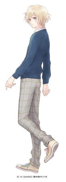 Sanrio Hello Kitty, Little Twin Stars, Anime Guys, Manga Anime, Keroppi, Yoosung Kim, Komatsu Nana, Sanrio Danshi, Cartoon Background