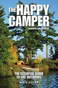 The Happy Camper | Northern Books