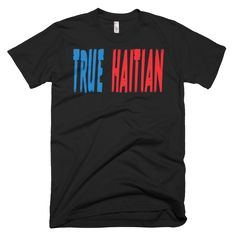 True Haitian