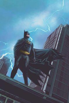 Batman Art, Batman Robin, Michael Keaton Batman, Batman The Animated Series, Animation Series, Dark Knight, Comic Character, Cool Drawings, Marvel Dc