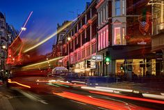 London London is one of the earth's most frequented capitals London features something for everyone: with history and the arts…