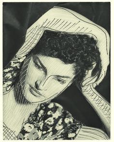 Man Ray - Juliet - 1944