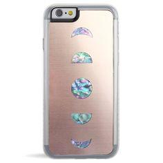 Moonlight Moon iPhone 6/6S PLUS Case