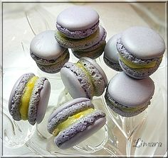 Recipes, bakery, everything related to cooking. Meringue, Macarons, Biscuits, Bakery, Food And Drink, Lime, Cooking, Breakfast, Sweet