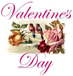 Some lovely Valentine's Day quotes and images