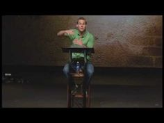 our fascination with heaven and the after life. David Platt's POV