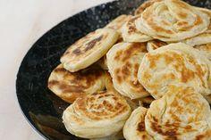 Cooking with Marina Mustafa: Roti Chanai
