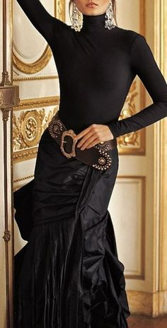 Ralph Lauren. So many of my style inspirations are RL, that I think I've found my style and favorite designer :)