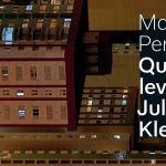 Que fim levou Juliana Klein?, de Marcos Peres – Editora Record
