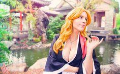 Nerd & Cult : Garotas Cosplayers: Animes