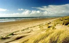 """""""Beach at Harlech, many happy childhood memories"""" The team at Quality Cottages love this comment and hope Harlech Beach will go on creating happy memories for lots more people visiting North Wales."""