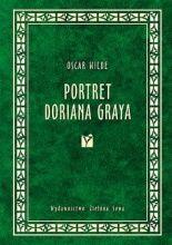 Portret Doriana Graya  Autor: Oscar Wilde