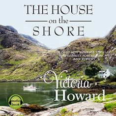 Audiothing Audiobook & Narrator Reviews: The House on the Shore