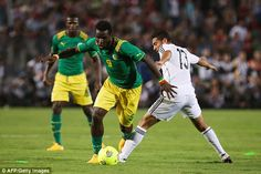 Senegal vs Algeria 01/27/2015 African Cup of Nations Preview, Odds and Prediction - Sports Chat Place