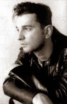 Image - les looks de dave - depeche mode - the world in my eyes - Skyrock.com