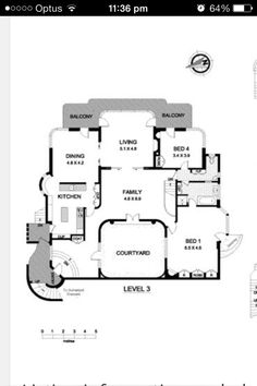 A Few More Art Deco and Art Moderne House Plans | Art Deco ...