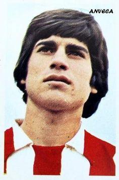 MARCELINO (A. Madrid - 1977)
