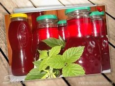 Hot Sauce Bottles, Salsa, Mason Jars, Food And Drink, Drinks, Shake, Syrup, Drinking, Beverages