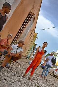 #LosCubanos is a photo documentary capturing the people and land of #Cuba from a different angle. For more visit website JulianLuskin.com