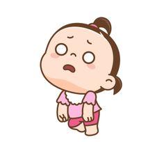 ★카카오톡 '쥐방울은 애기애기해!'이모티콘★ : 네이버 블로그 Cartoon Gifs, Baby Cartoon, Cute Cartoon Wallpapers, Cartoon Art, Cool Baby Names, Cute Love Gif, Cute Love Cartoons, Cartoon Girl Drawing, Chibi Girl