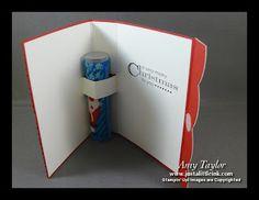 Just a Little Ink: One Last Swap Inside view www.justalittleink.com