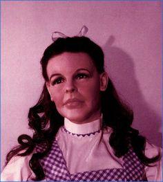 Wax Dorothy FAIL