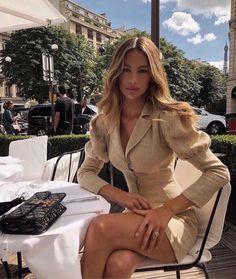 fa-s-sion – Mode Outfits Mode Outfits, Fashion Outfits, Womens Fashion, Fashion Trends, Fashion Clothes, Paris Outfits, Fashion Jewelry, Dress Clothes, Dress Fashion