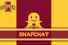Snapchat cover photo