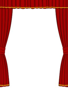 Curtain Border