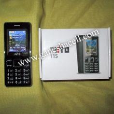 MITO 115, Featured Phone, Murah pake Bangeeet... :D