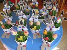 Boberkowy World - Frühling - Projets Diy Easter Projects, Easter Crafts For Kids, Spring Coloring Pages, Easter Art, Bunny Crafts, Easter Activities, Mothers Day Crafts, Camping Crafts, Spring Crafts