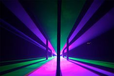 Light Sculptures by Jayson Haebich | Inspiration Grid | Design Inspiration