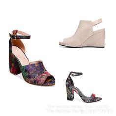 Giuseppe Zanotti Beige High Heels - HeelsFans.com