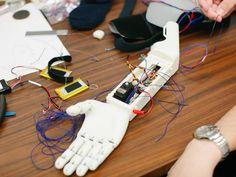 ProgressTH: How 3D Printing Makes Stronger Communities