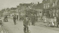 Groningen<br />De stad Groningen: Hereweg 1926