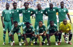 FIFA World Cup 2014: Keshi unveils 23 man Squad for Malawi VS Nigeria! Check out the full Super Eagle's Squad list... Read more » http://www.iafrica.tv/?p=21993