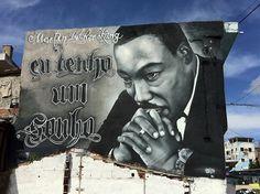 ODEITH – The Portuguese essence of graffiti.
