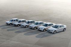 Alle BMW 5 Series 06
