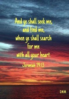 Seek Me, Bible Promises, Movie Posters, Movies, Film Poster, Films, Movie, Film, Movie Theater