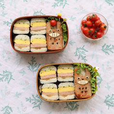 Kids Packed Lunch, Bento Box Lunch For Kids, Lunch Snacks, K Food, Food To Go, Food And Drink, Bento Recipes, Healthy School Lunches, Food Goals